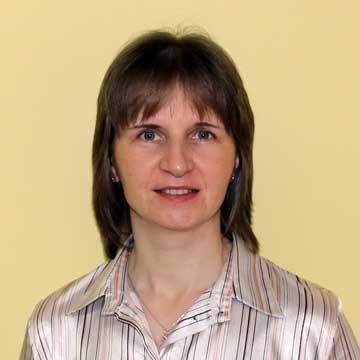 Яна Кучерова
