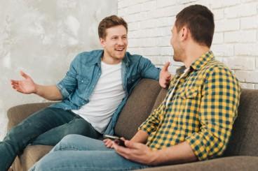 Активно слушане и пасивно говорене