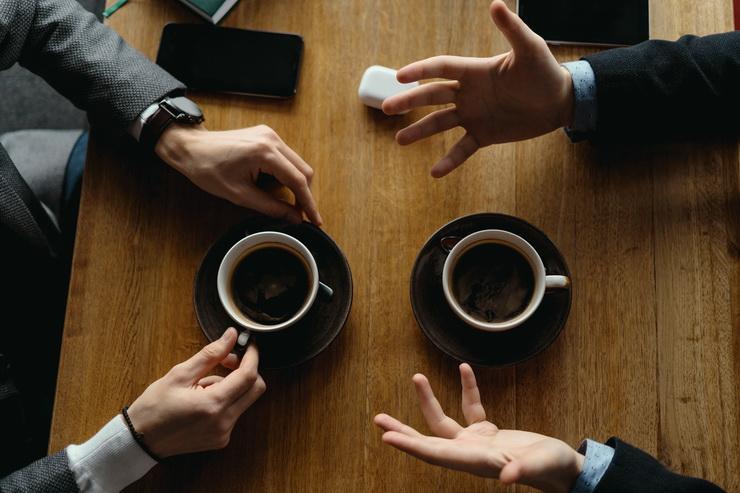 Комуникацията като призвание